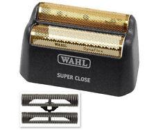 WAHL FIVE STAR (5 STAR) SHAVER SHAPER FINALE FOIL + CUTTER BAR 7043