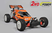 FG 670070E Fun Cross Sport E 2wd Brushless