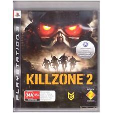 PLAYSTATION 3 KILLZONE 2 PAL PS3 [ULN] YOUR GAMES PAL