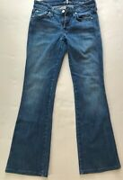 7 For All Mankind Women's Boot Cut Jeans Size 27