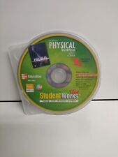 Glencoe Physical Science In Textbooks & Educational Books for sale