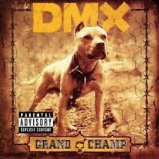 DMX - Grand champ -  CD 2003 - SIGILLATO