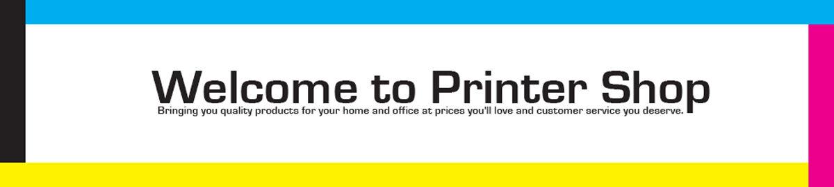 Printer Shop Ltd