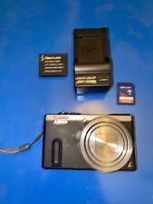 Panasonic LUMIX DMC-ZS40 18.1MP Digital Camera - Silver Photography