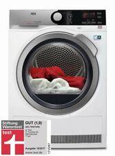 AEG T8DE76585 Heat Pump Dryer 8,0 kg 60 cm Wide EEK LED