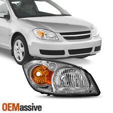 For Chevy Cobalt Pontiac Pursuit G5 Headlight Passenger OE/Style 05-06 07 08-10