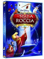 LA SPADA NELLA ROCCIA - EDIZIONE SPECIALE 45 ANNIVERSARIO - ITA - ENG - DVD