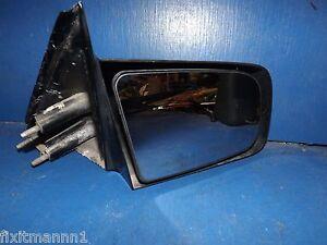 85 86 87 88 Buick Somerset manual mirror OEM R EE484 20580978