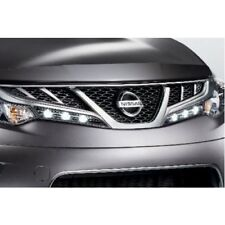 NEW OEM NISSAN MURANO 2009-2014 ACCESSORY LED DAYTIME RUNNING LIGHT KIT