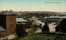 Barry Dock. General View # 70710 by Valentine's.