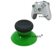 xbox one controller grey/green thumbstick replacement (pair) X2