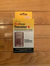 Promaster XtraPower Traveler + for Samsung