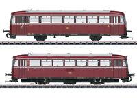 """Märklin H0 39978 Triebwagen VT 98.9 Schienenbus """"mfx+ / Sound"""" - NEU + OVP"""