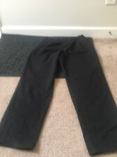 Genuine Mens Dickies Work Casual Pants Sz 32X30 Black Clothes