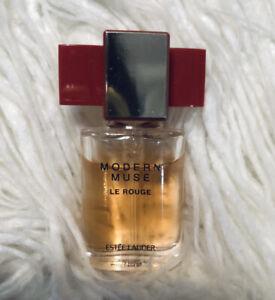 Estee Lauder Modern Muse Perfume   Le Rouge   0.14 fl oz