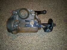 LAST ONE! S10 MANUAL STEERING BOX 78-87 G BODY 82-92 F BODY 85-04 S10 INSPECTED!