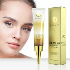 HOPEMATE Anti Age Eye Cream, Reduce Dark Circles, Puffiness Under Eye Bags,Effec
