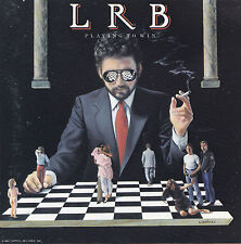 LRB - LITTLE RIVER BAND - CD - PLAYING TO WIN  ( Capitol )