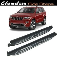 Jeep Grand Cherokee Running Boards / Side Steps 2011 to Present