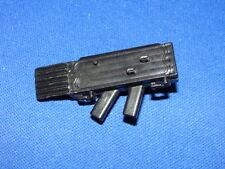 1984 Storm Shadow Backpack Part Great Shape Vintage Weapon/Acces GI Joe