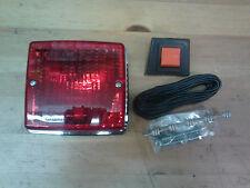 rear car fog lamp kit classic car
