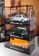 AUTO PLUS IXO 1/43 MINI COOPER MORRIS S 1964 NEUF EN BOITE CRISTAL