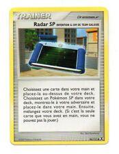 Pokémon n° 96/111 - Trainer - Radar SP Invention G-109 de Team Galaxie (A5258)