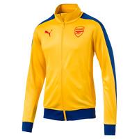 Puma Men's Arsenal T7 Anthem Jacket-751982-11