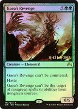 [1x] Gaea's Revenge - Foil - Prerelease Promo [x1] Pre-Release Promos Near Mint,