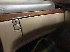 2001 2002 Mercedes-Benz S500 W220 Glove Box Tan Free Shipping