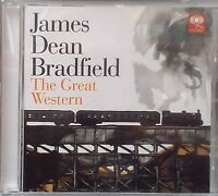 James Dean Bradfield (Manic Street Preachers) - The Great Western (CD 2006)