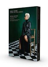 EMELI SANDÉ - LONG LIVE THE ANGELS (LIMITED SPECIAL EDITION)   CD NEU