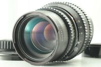 【N MINT in Case】Hasselblad Zeiss Sonnar C 150mm f4 T* Black Lens From JAPAN
