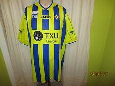 """Eintracht Braunschweig Jako Heim Trikot 2002/03  """"TXU Energie"""" Gr.XXL Neu"""