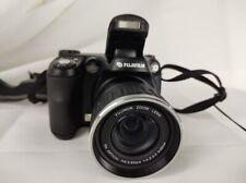 Fujifilm FinePix S Series S5200 5.1MP Digital Camera - Black *Fair/tested*