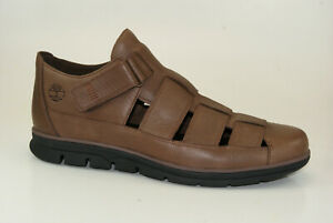 Timberland Bradstreet Fisherman Sandals Sensorflex Men Sandals Shoes A1PEF