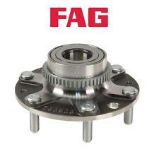 Rear Axle Bearing & Hub Assembly FAG 52710 4D100 for Hyundai Entourage Kia
