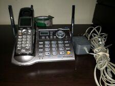 Panasonic KX-TG5571 5.8 GHz GigaRange Cordless Phone system