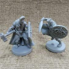 Heroes For Dungeons & Dragons Nolzur's Marvelous Miniatures Board Game figures