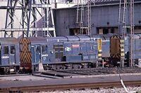 British Rail Class 08953 LAIRA 15-8-86 - 6 x 4 Quality Photo Railway Print