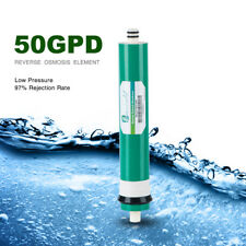 50GPD RO Membrane Water Filter Replace for Dow 1812-50 Fit APEC ROES-50 NSF/ANSI