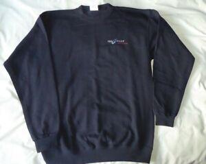 X-Files Fight the Future Sweatshirt - New