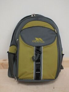 Trespass 4 Person Picnic Set Backpack Bag Cool bag - New (Hol)