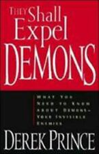 They Shall Expel Demons (Paperback or Softback) BRAND NEW