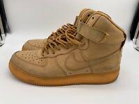 Nike Air Force 1 High '07 LV8 WBFlax (On Feet)