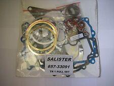 Lister-Petter TR1 Full Gasket Set