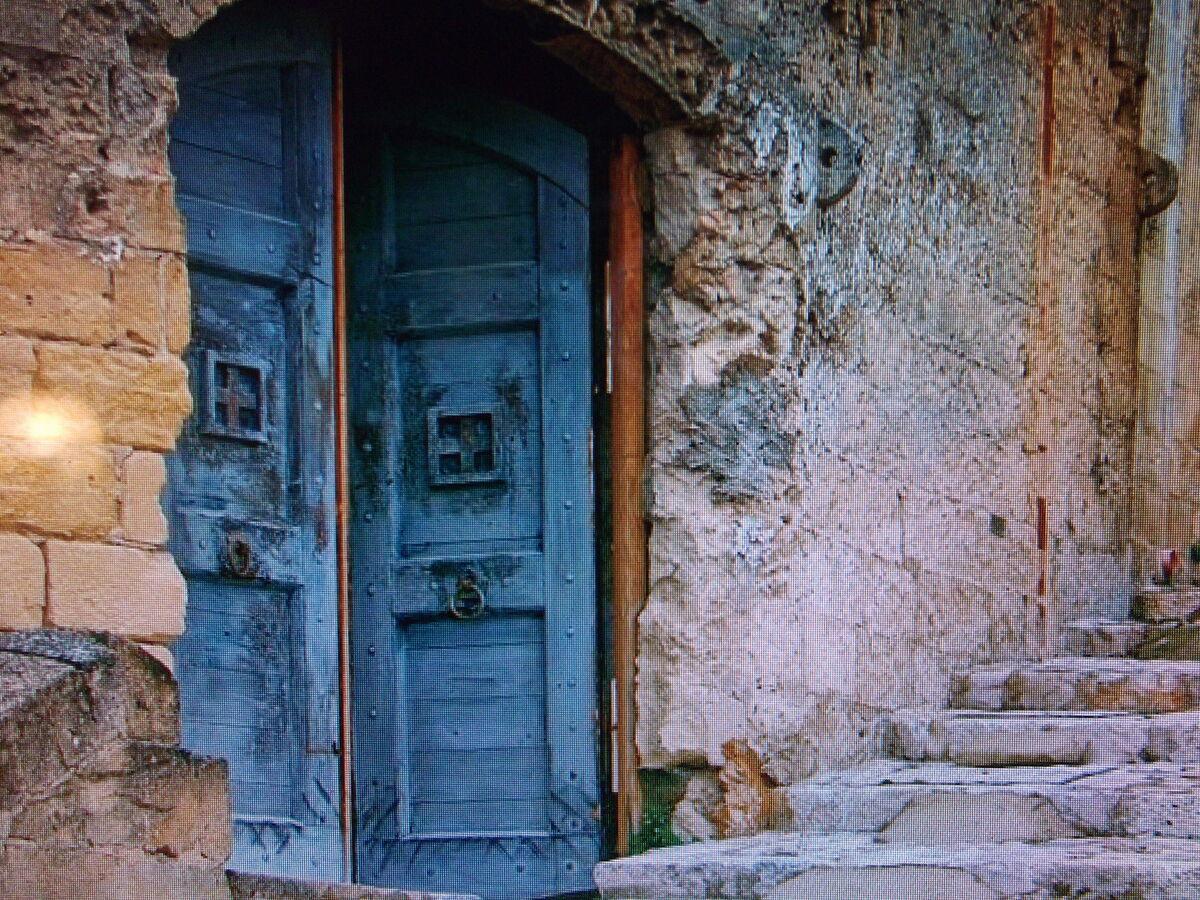 The Blue Door1