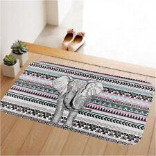 Elephant Funny Personalize Non-slip Room Doormat Outdoor Rug Carpet Floor Mat