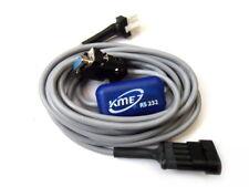 KME Interface Kabel COM LPG AUTOGAS Diagnose RS232 NEVO DIEGO G3 (KME-DIAG-COM)