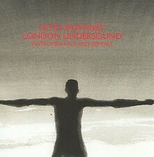 NITIN SAWHNEY - LONDON UNDERGROUND: INSTRUMENTALS & REMIXES NEW CD